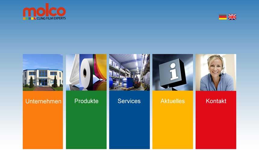 Firma: MOLCO GmbH