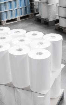 Verpackungsfolien namhafter Hersteller