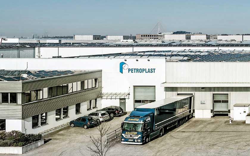 Hersteller für Kunststoff-Folienverarbeitung