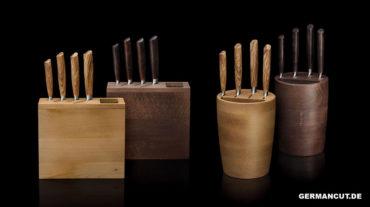 Tipps: Küchenmesser sicher kaufen und aufbewahren