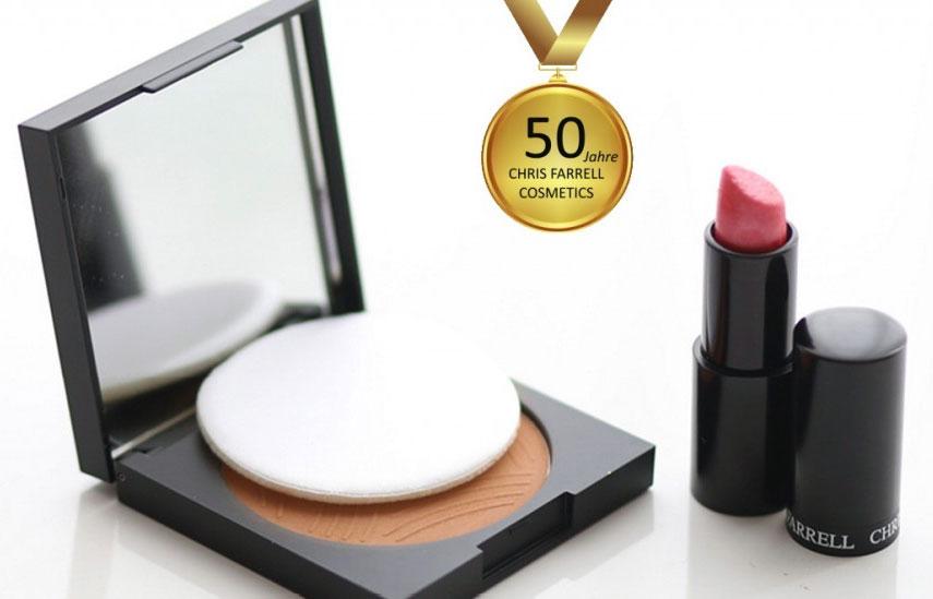 50 Jahre Hautpflege die wirkt